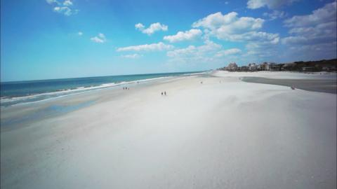 {E}03: Renovierung in Myrtle Beach