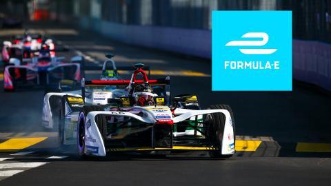 FIA Formula E Live