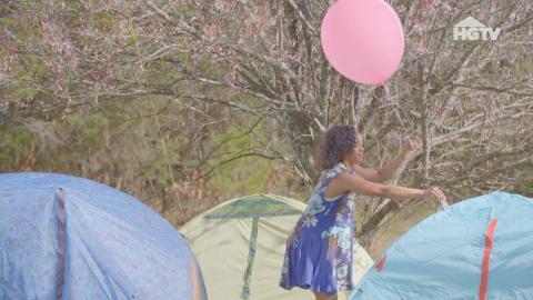 Überlebenswichtig: Festival Camping Hacks