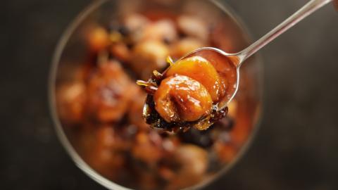 {E}06: Cook Like A Pro: Tipsy Desserts