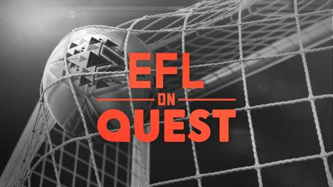 EFL on Quest