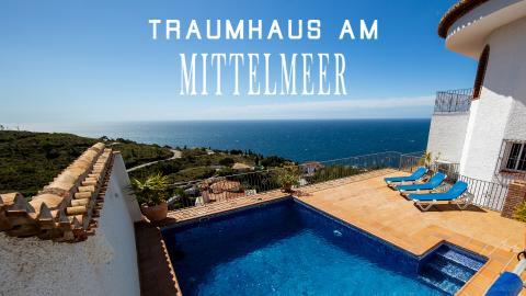 Traumhaus am Mittelmeer