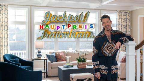 Jackpot Traumhaus