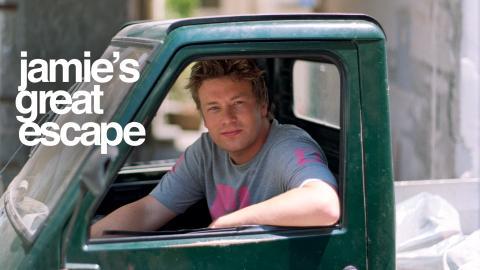Jamie's Great Escape