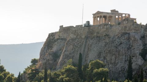 {E}01: Athens