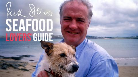 Rick Stein's Seafood Lover's Guide
