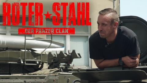Roter Stahl Dmax