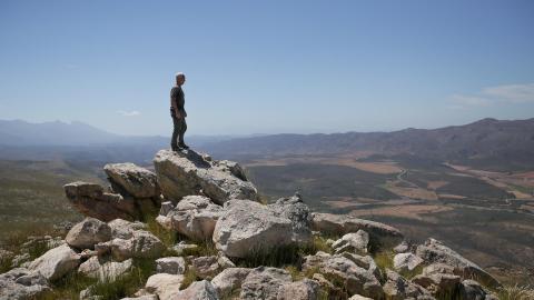 {E}08: Südafrikas mystische Bestie