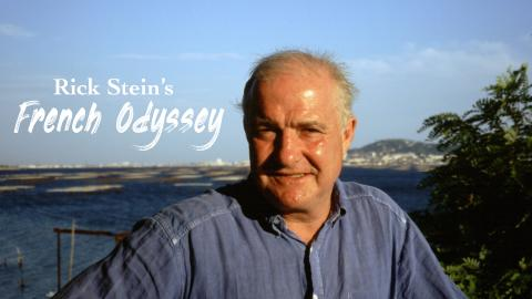 Rick Stein's French Odyssey: Cabin Fever