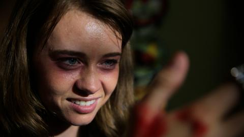 {E}19: American Horror Story