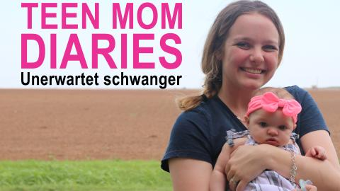 Teen Mom Diaries