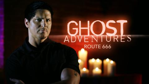 Ghost Adventures: Route 666