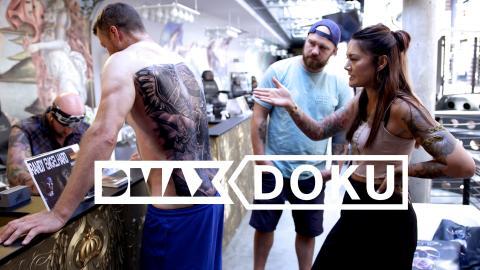 DMAX DOKU