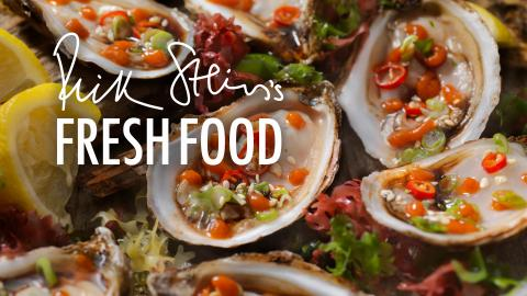 Rick Stein's Fresh Food