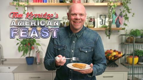 Tom Kerridge's American Feast