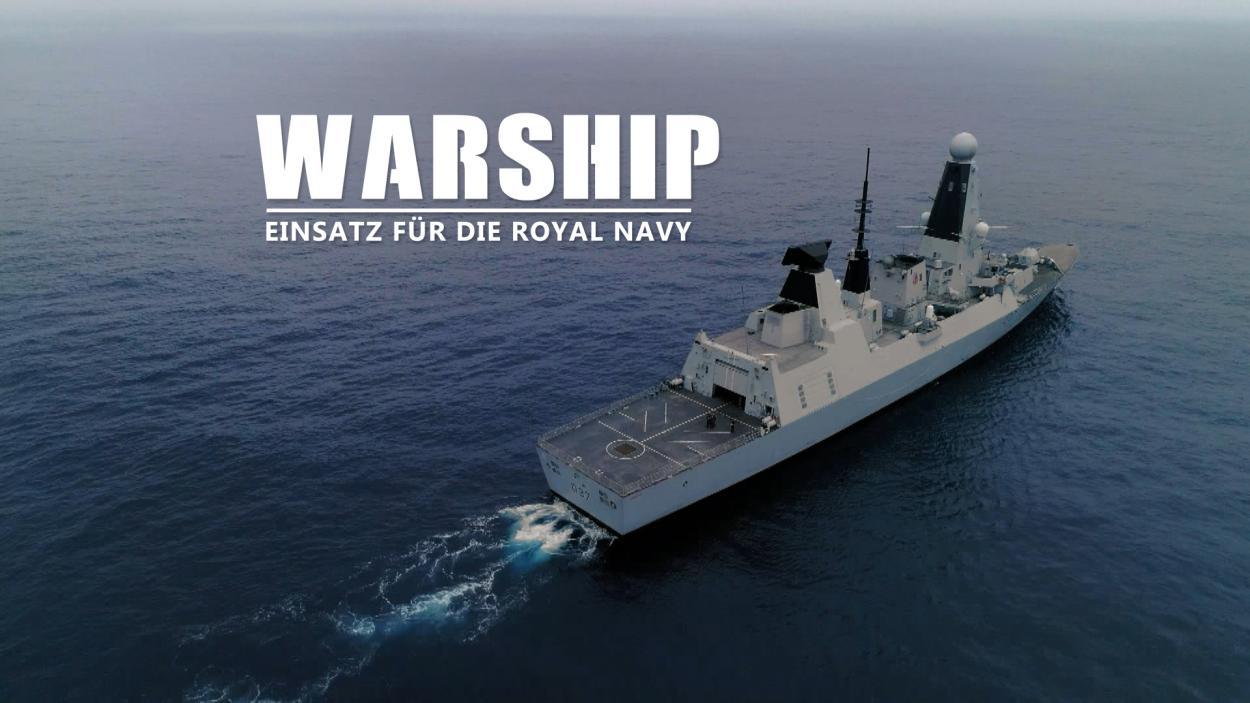 "NEU! ""Kapitänin der HMS Duncan"""