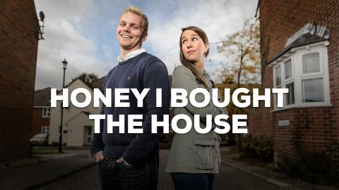 Honey I Bought The House