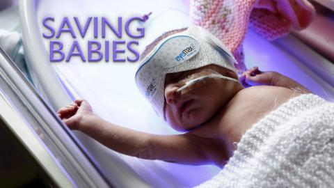 Saving Babies
