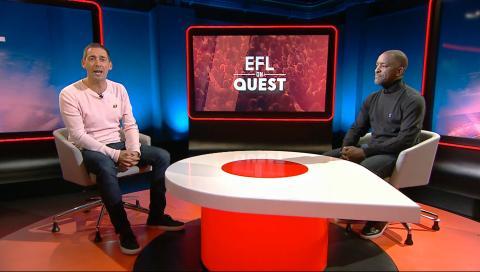 EFL on Quest 21.09.19