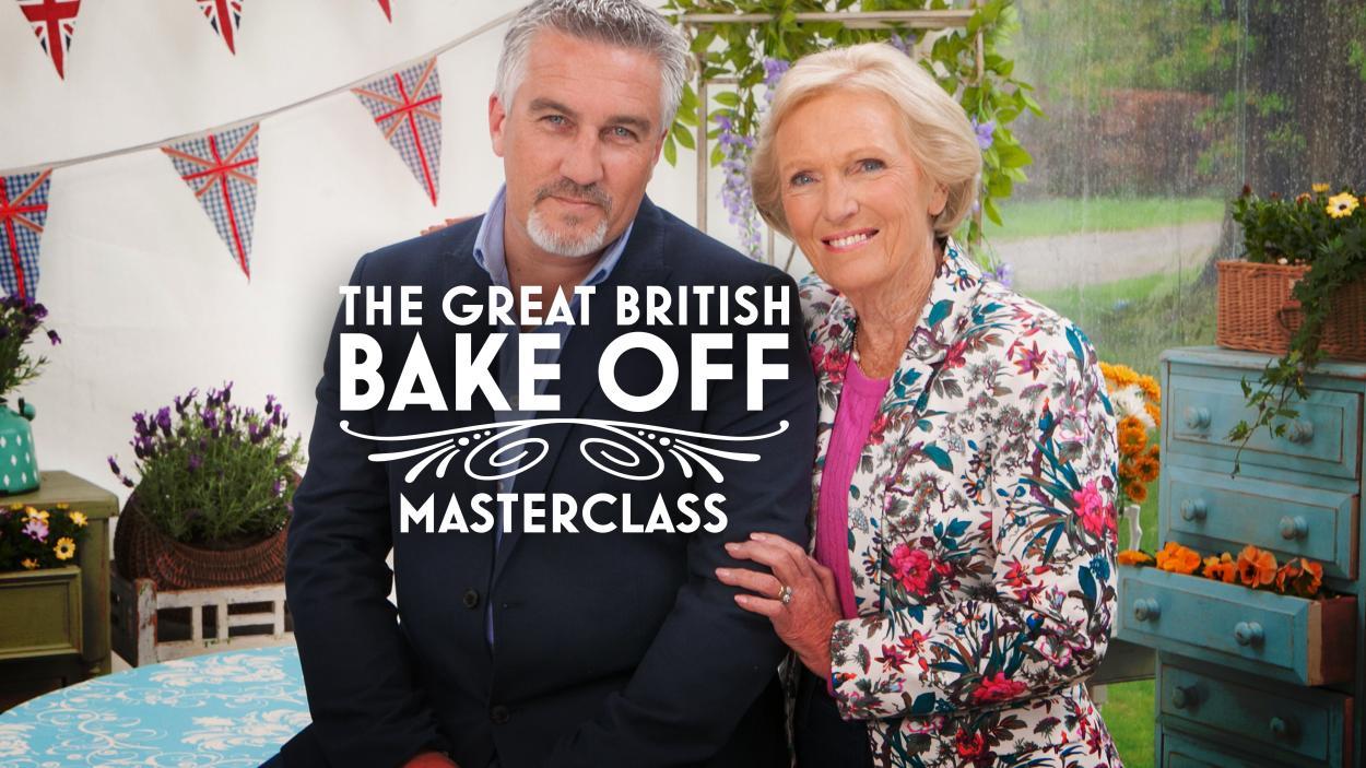 The Great British Bake-Off: Masterclass