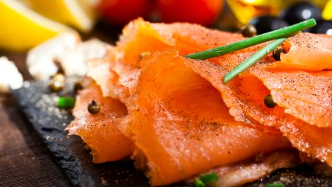 {S}01.{E}37. Smoked Salmon