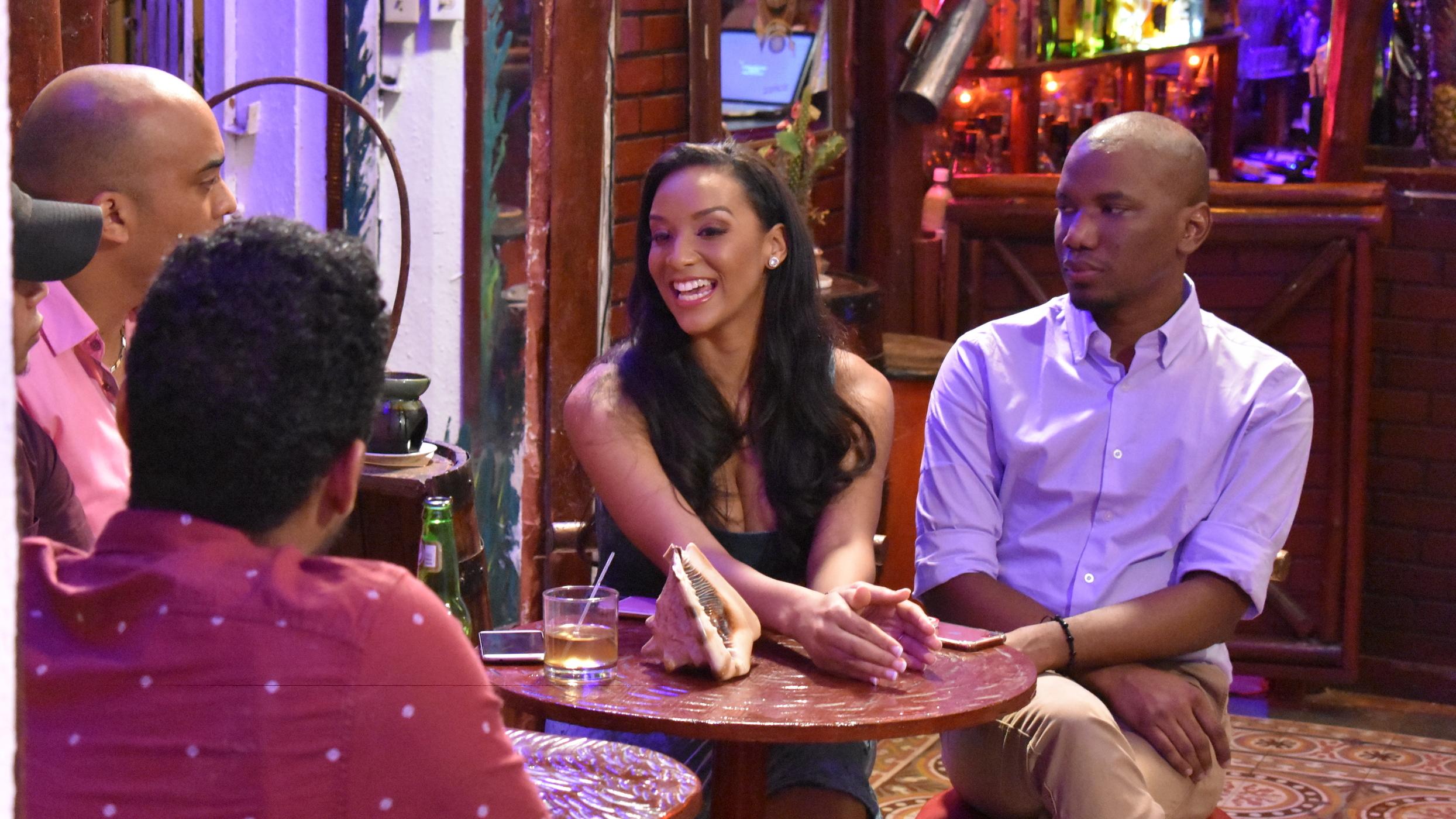 Lindsay og Kalon Bachelor pad fortsatt dating Brisbane enkelt datingside