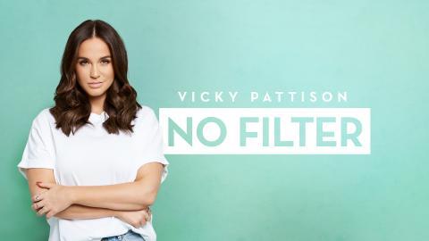 Vicky Pattison: No Filter