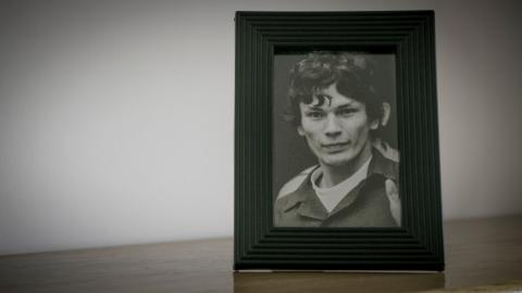 {E}02: Richard Ramirez
