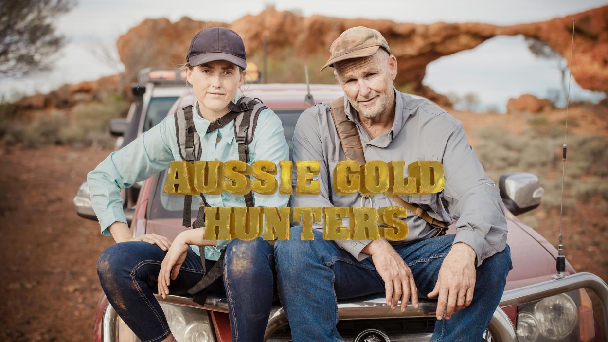 Australian Gold Dmax