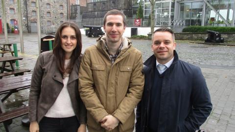 Romanian Doctors In Ireland
