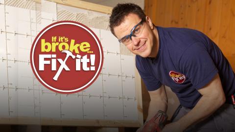If It's Broke Fix It