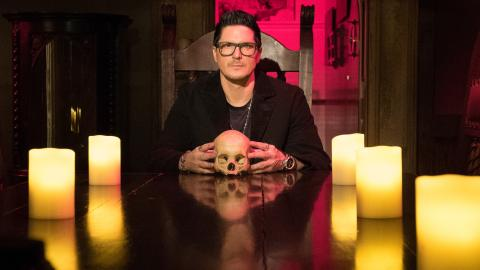 {E}01: Ghost Adventures: Museum of Madness