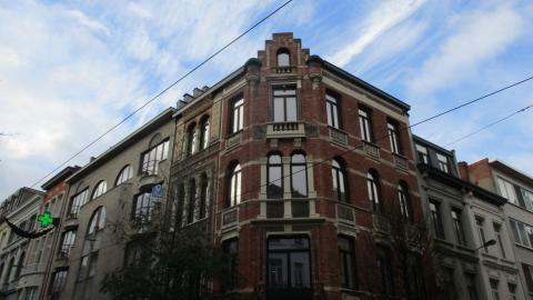 {E}04: Something New In Antwerp, Belgium