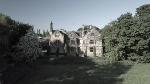 {S}09.{E}06. Hodroyd Hall Part 3