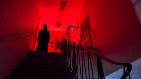 {E}01: Fear The Reaper