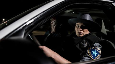 {E}04: Paranormal 911: Paranormal Prisoner