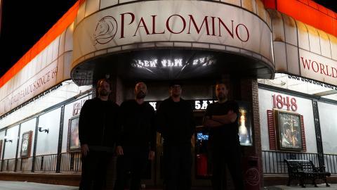 {S}16.{E}13. Palomino Club