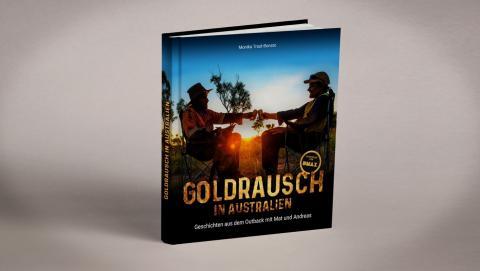 """""""Goldrausch in Australien"""""""