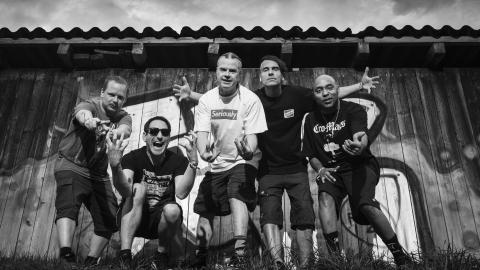 "DMAX Musik-Tipp: Dog Eat Dog - ""25 Jahre All Boro Kings"""