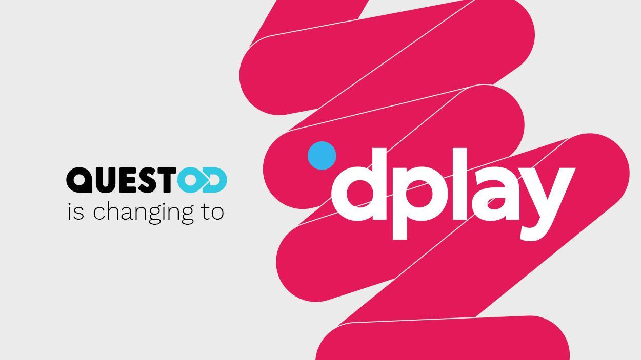 Good news, dplay is coming!