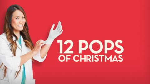 The 12 Pops Of Christmas