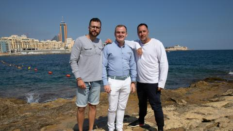 {E}11: Work-Life Balance In Malta