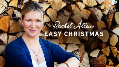 Rachel Allen's Easy Christmas