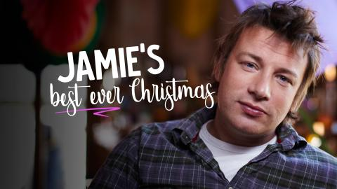 Jamie's Best Ever Christmas