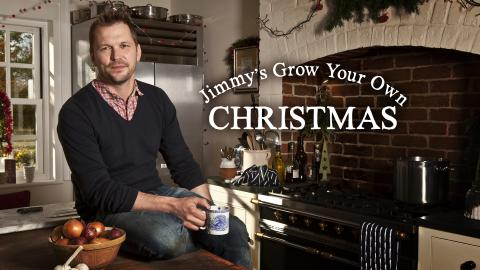 Jimmy's Grow Your Own Christmas