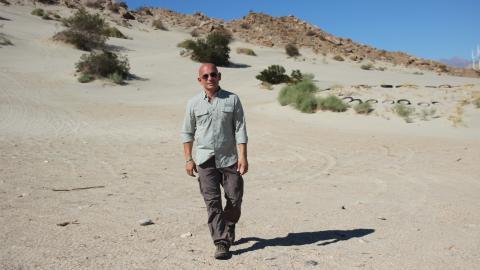 {E}10: Katastrophe in der Wüste