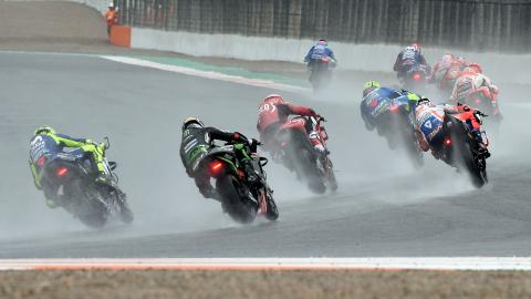 Round 19: Valencia GP