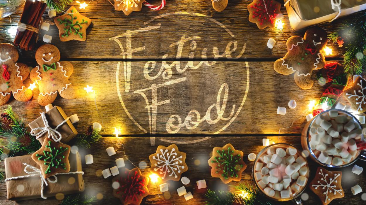 Festive Food