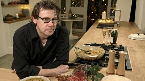 Nigel Slater's Christmas Suppers