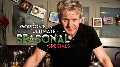 Gordon's Ultimate Seasonal Specials